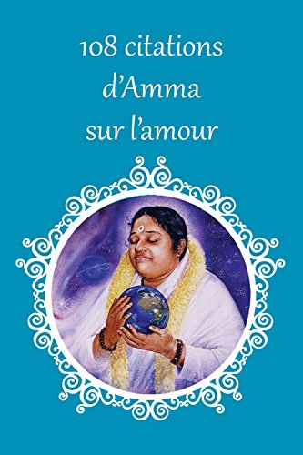 108 Citations D'Amma Sur L'Amour