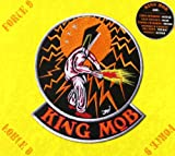 King Mob: Force 9 [Vinyl LP] (Vinyl)