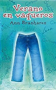 Verano en vaqueros par Ann Brashares