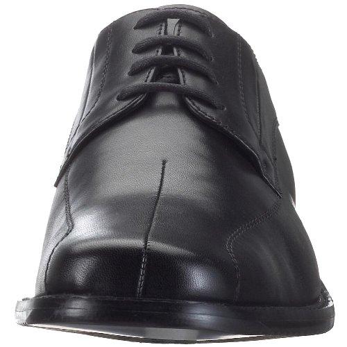 ara KONDA 3-17401-01, Chaussures à lacets homme Noir - V.2
