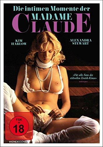 Bild von Die intimen Momente der Madame Claude - Die Playgirls