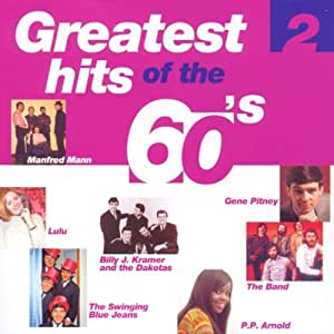 Greatest Hits of the 60's Vol2