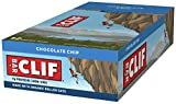 Clif Bar Energieriegel Chocolate Chip, 12er Pack (12 x 68 g)