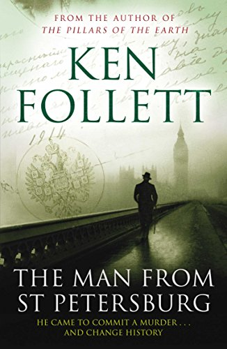 The Man From St Petersburg (English Edition) por Ken Follett