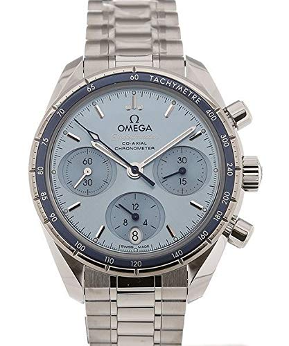 Omega Speedmaster 38 Co-Axial Chronograph 38 mm 324.30.38.50.03.001