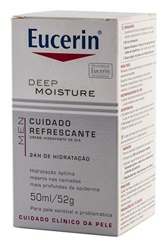 Eucerin Crema Facial Hidratante para Hombre - 50 ml
