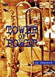 Tower of Power - In Concert: Ohne Filter [DVD]