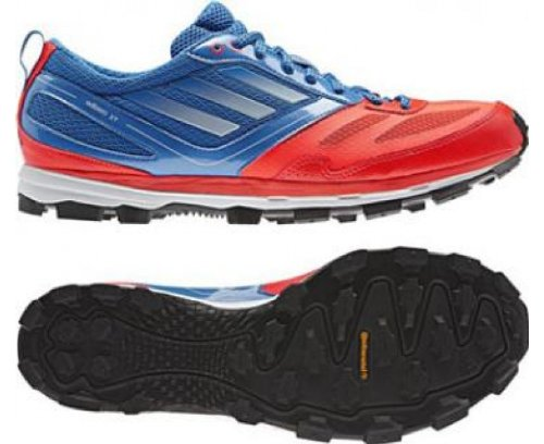 adidas Adizero XT 4 ROT G60173 Grösse: 42 Rot