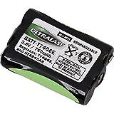 Dantona NORTEL T7406E Cordless Phone Battery Ni-MH, 3. 6 Volt, 750 MAh - Ultra Hi-Capacity - Replacement For Nortel N0063835 Rechargeable Battery