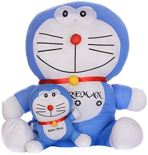 Neha Enterprises Doremon Soft Toy