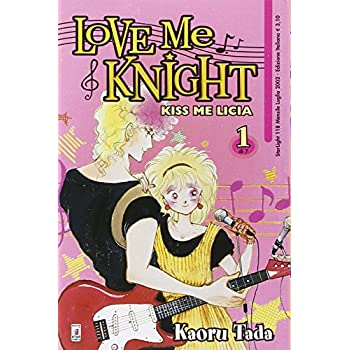 Love Me Knight: 1