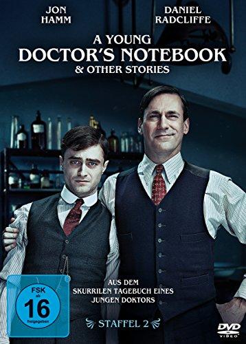 Preisvergleich Produktbild A Young Doctor's Notebook - Staffel 2