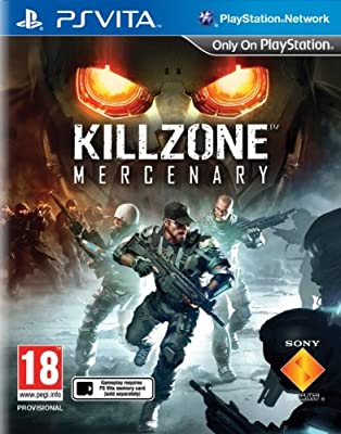 Killzone Mercenary [Importación Italiana]