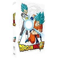 Dragon Ball Super - Intégrale (1-46) - Edition Collector Limitée