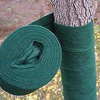 Tronco para árbol de 20 m, impermeable, protector solar para plantas y vendas para mantener el árbol caliente e hidratante