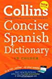 Collins Spanish Concise Dictionary (Collins Concise)