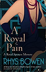 A Royal Pain (Her Royal Spyness Book 2)