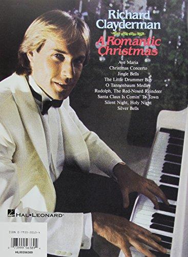 Richard Clayderman: A Romantic Christmas
