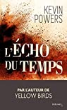 L'écho du temps par Powers