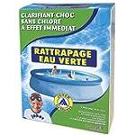 Mareva 05674 Rattrapage Eau Vert/ Ble...