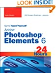 Sams Teach Yourself Adobe Photoshop E...