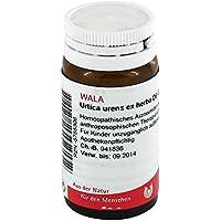 URTICA URENS EX Herba D 6 Globuli 20 g preisvergleich bei billige-tabletten.eu