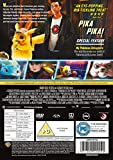 Pokémon Detective Pikachu [DVD] [2019]
