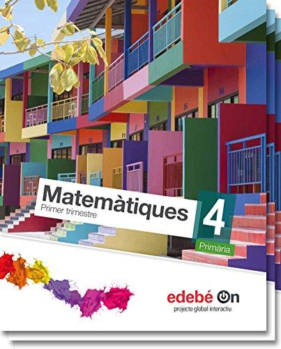 Matemàtiques 4 - 9788468320731