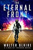 Image de The Eternal Front: A Lines of Thunder Novel (Lines of Thunder Universe) (English Edition)