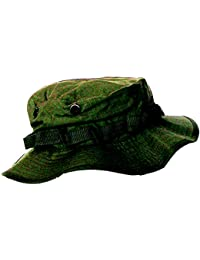 Kombat Us Army Military Jungle Boonie Sun Bush Hat Rip Stop Special Forces - Xl -60Cm