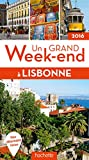 Un grand week-end à Lisbonne 2016
