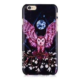 Just In Case Iphone 6 plus/6s plus Phone Case-Moon Rise