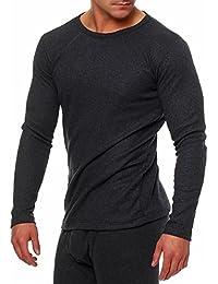 Unbekannt - Camiseta térmica - para Hombre