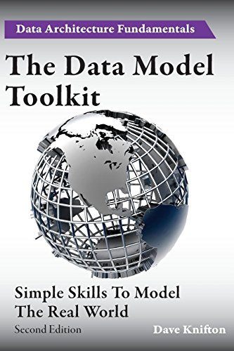 The Data Model Toolkit: Simple Skills To Model The Real World
