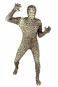 Morphsuits - Disfraz de segunda piel (pegado al cuerpo), talla M (MPLEM)