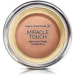 Max Factor Base de maquillaje (Tono 65 Rose Beige) - 70 gr.