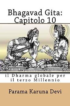 Bhagavad gita: Capitolo 10 di [Devi, Parama Karuna]