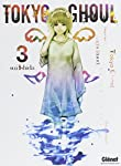Tokyo Ghoul Edition simple Tome 3