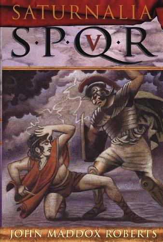 U Torrent Descargar SPQR V: Saturnalia (The SPQR Roman Mysteries Book 5) Libro Patria PDF
