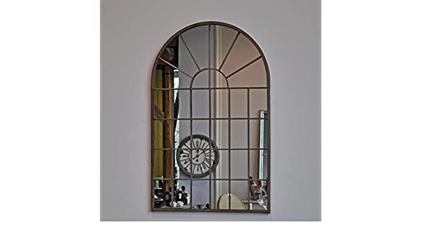 La Grande Prairie Miroir fen/être 49x77 cm
