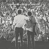 Voulzy Souchon ? Le Concert (2CD + DVD)