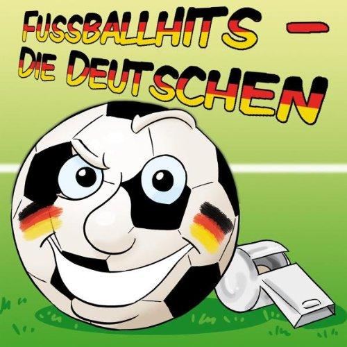 Price comparison product image Fussballhits-die Deutschen
