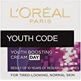 [Sponsored]L'Oréal Paris Dermo-Expertise Youth Code Rejuvenating Anti-Wrinkle Day Cream (50ml)