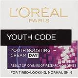 [Sponsored]L'Oréal Paris Dermo-Expertise Youth Code Rejuvenating Anti-Wrinkle Day Cream (50ml)