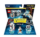 Warner Bros. Interactive Spain (VG) Lego Dimensions - Portal 2, Chell