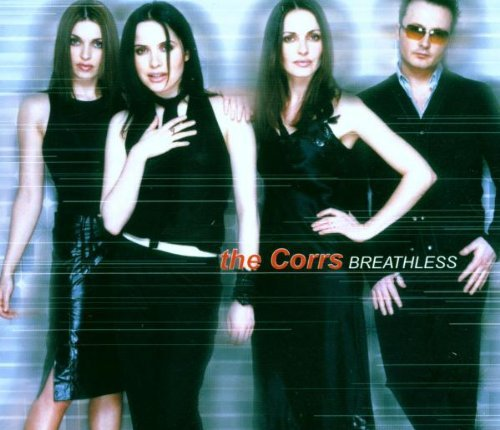 Breathless by Corrs