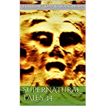 Supernatural Tales 34