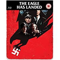 Eagle Has Landed Steelbook