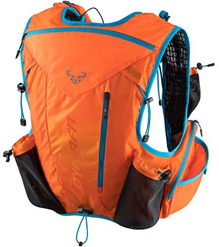 Dynafit Enduro 12 Rucksack, Farbe:orange/Methyl Blue - Backcountry-ski-rucksäcke