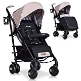 Buggy Kinderwagen Nitro High Class Aluminium